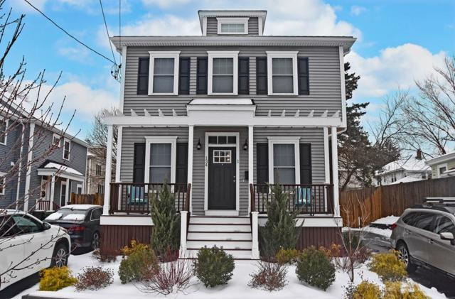 134 Edenfield Ave #2, Watertown, MA 02472 (MLS #72453144) :: Vanguard Realty