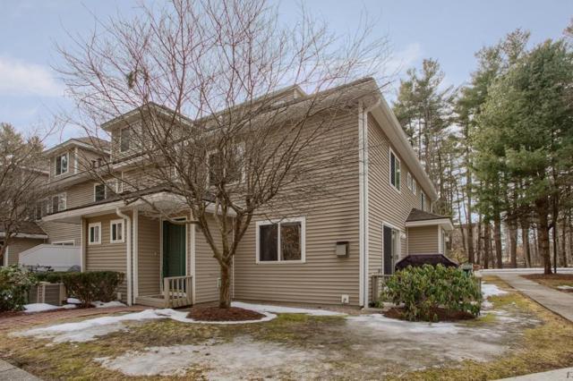 175 Littleton Rd. A-7, Chelmsford, MA 01824 (MLS #72453169) :: EdVantage Home Group