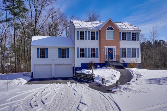114 Photine Drive, Lowell, MA 01854 (MLS #72453259) :: EdVantage Home Group