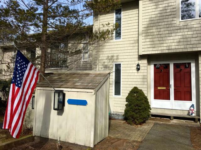 300 Buck Island Road 15F, Yarmouth, MA 02673 (MLS #72453317) :: Exit Realty