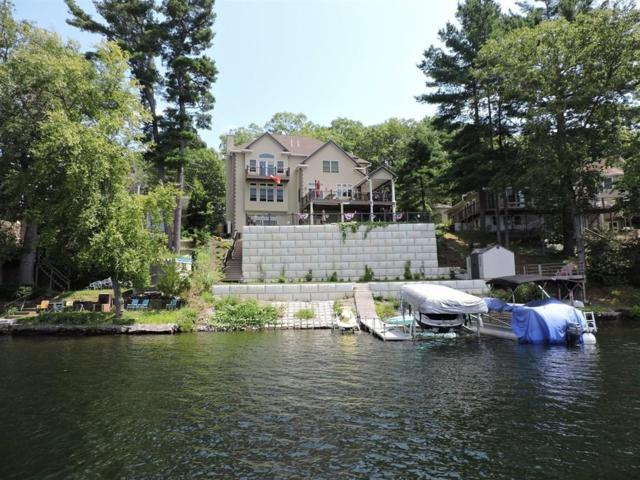 50 West Point Road, Webster, MA 01570 (MLS #72453349) :: Anytime Realty