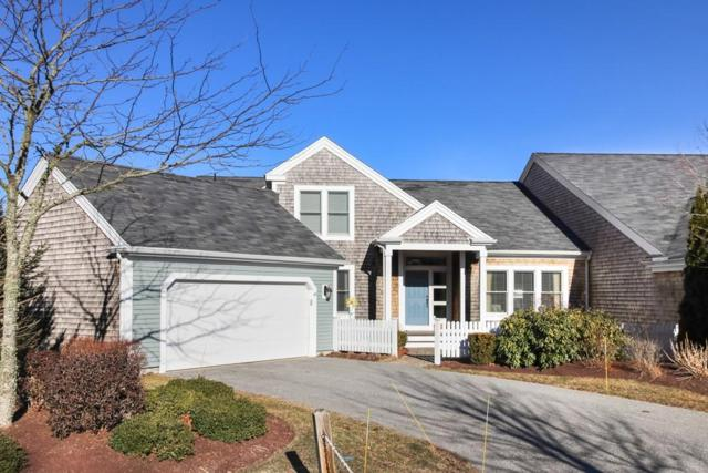 43 Pelham Walk #43, Plymouth, MA 02360 (MLS #72453355) :: Compass Massachusetts LLC