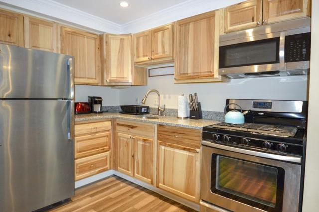 351 Hildreth St #13, Lowell, MA 01850 (MLS #72453390) :: EdVantage Home Group