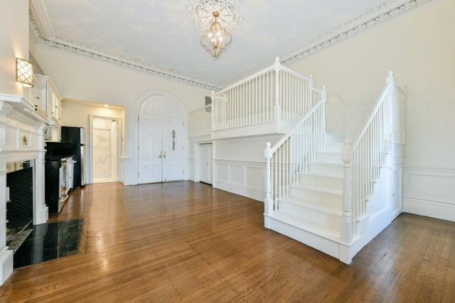 105 Beacon Street #4, Boston, MA 02116 (MLS #72453395) :: Charlesgate Realty Group