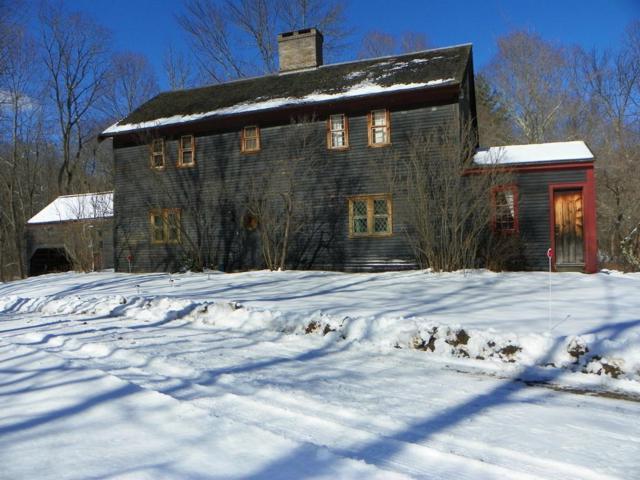 76 Treaty Elm Ln, Stow, MA 01775 (MLS #72453413) :: The Home Negotiators