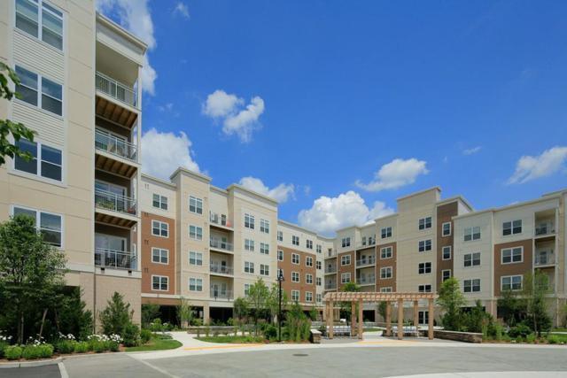 30 Mill #226, Arlington, MA 02476 (MLS #72453416) :: AdoEma Realty