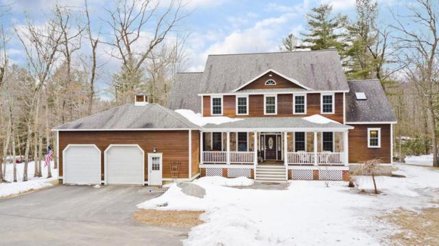69 Old Stage Road, Hatfield, MA 01088 (MLS #72453444) :: Vanguard Realty