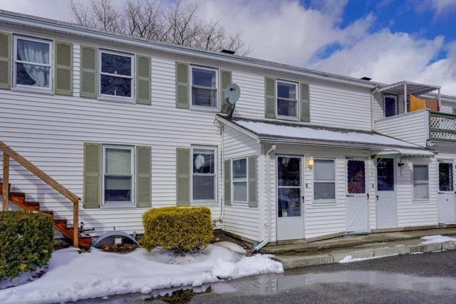 3 Messier St #3, Grafton, MA 01560 (MLS #72453449) :: AdoEma Realty