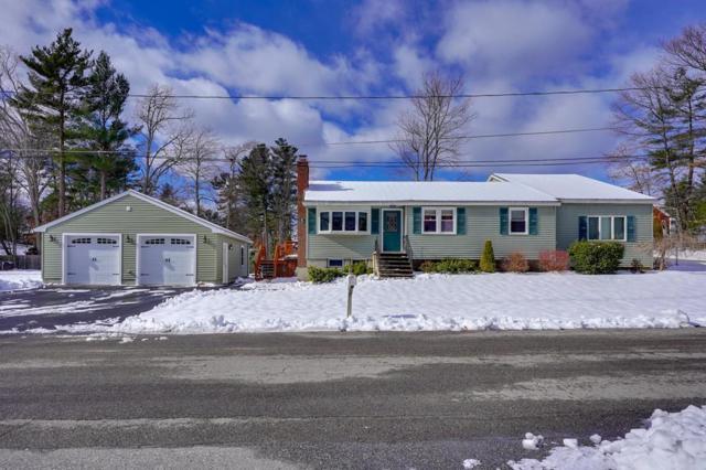 11 Ben Pl, Billerica, MA 01821 (MLS #72453596) :: EdVantage Home Group