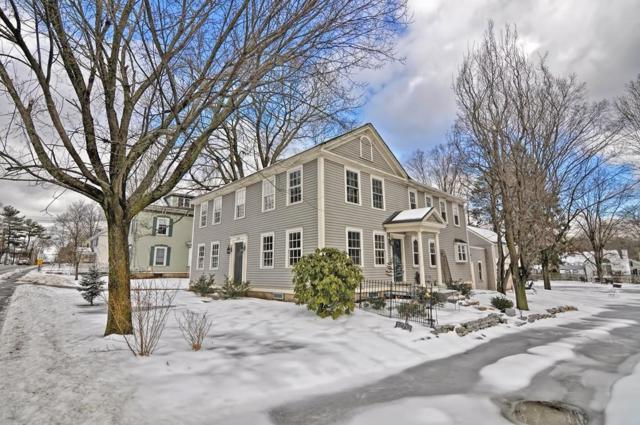 676 Washington Street, Holliston, MA 01746 (MLS #72453615) :: AdoEma Realty