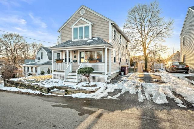 69 Squanto Rd, Weymouth, MA 02191 (MLS #72453630) :: Commonwealth Standard Realty Co.