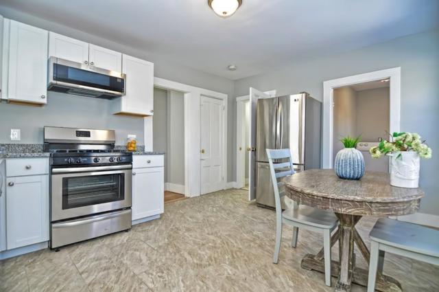 19 W Ashland St, Brockton, MA 02301 (MLS #72453737) :: EdVantage Home Group