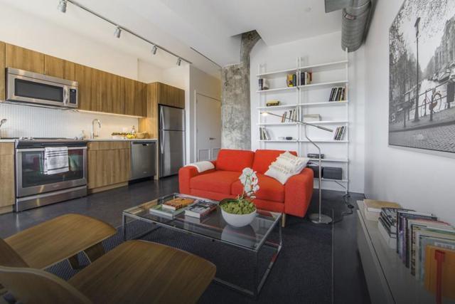 9 Medford Street #607, Somerville, MA 02143 (MLS #72453763) :: EdVantage Home Group