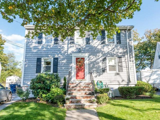 42 Westmoor Rd, Boston, MA 02132 (MLS #72453775) :: ERA Russell Realty Group
