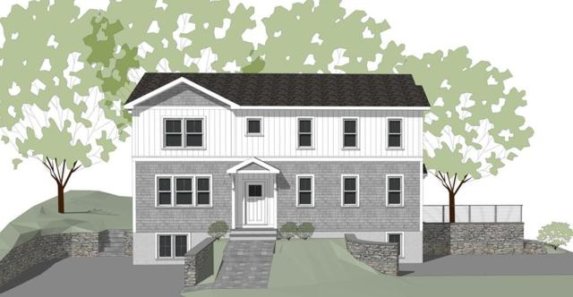 4 Stanwood Point A, Gloucester, MA 01930 (MLS #72453783) :: Charlesgate Realty Group
