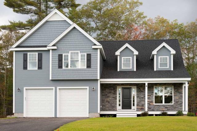 Lot 172 Ironwood Road, Pembroke, MA 02359 (MLS #72453839) :: Compass Massachusetts LLC