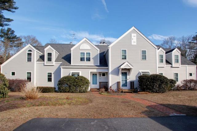 58 Southpoint J58, Sandwich, MA 02563 (MLS #72453860) :: Compass Massachusetts LLC