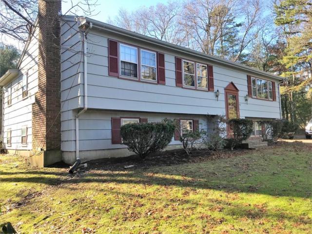 47 Harvard St, Halifax, MA 02338 (MLS #72453865) :: Westcott Properties