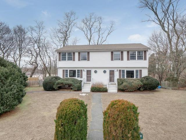 2 Guys Way #2, Natick, MA 01760 (MLS #72453907) :: Commonwealth Standard Realty Co.