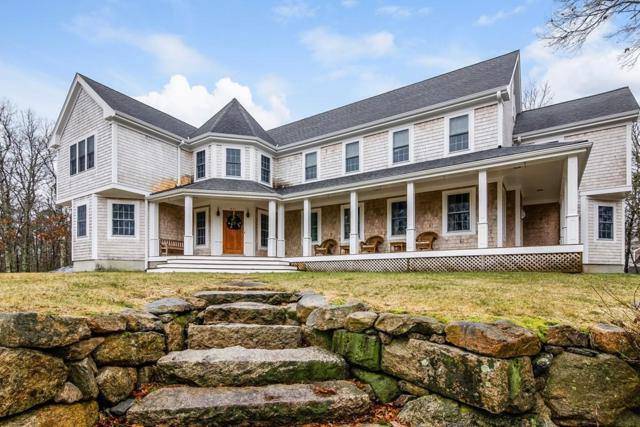 651 River Road, Barnstable, MA 02648 (MLS #72453943) :: Commonwealth Standard Realty Co.
