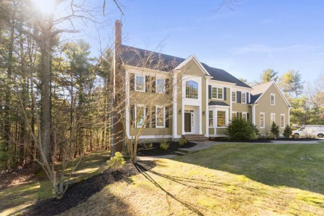 239 Country Club Way, Kingston, MA 02364 (MLS #72453994) :: Welchman Real Estate Group | Keller Williams Luxury International Division