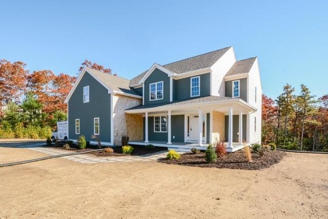 4 Perrington Way, Plymouth, MA 02360 (MLS #72454000) :: Lauren Holleran & Team