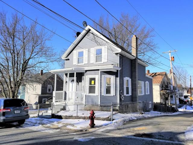 12 Morton St, Lowell, MA 01852 (MLS #72454001) :: Welchman Real Estate Group | Keller Williams Luxury International Division