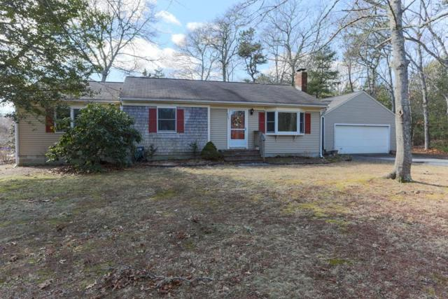 735 Lumbert Mill Rd., Barnstable, MA 02648 (MLS #72454009) :: Commonwealth Standard Realty Co.