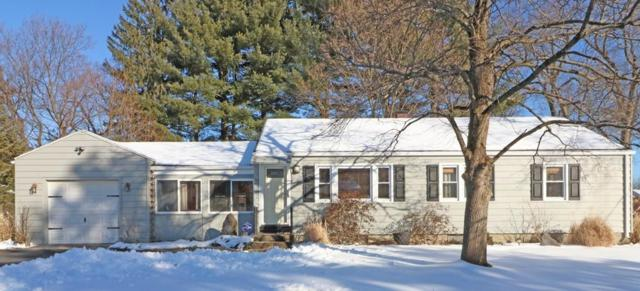 25 Juniper Dr, Springfield, MA 01119 (MLS #72454043) :: Compass Massachusetts LLC