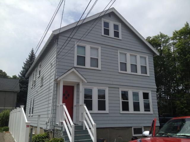 3 Summer Street #2, Boston, MA 02132 (MLS #72454092) :: Lauren Holleran & Team