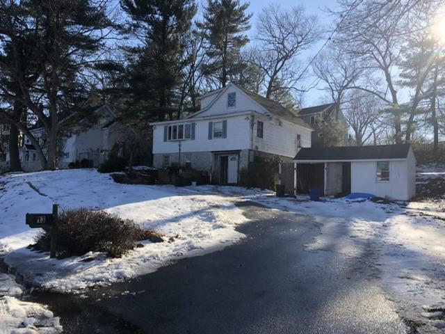 13 Shore Rd, Natick, MA 01760 (MLS #72454100) :: Commonwealth Standard Realty Co.