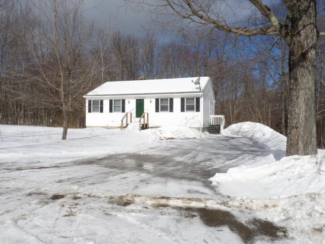 8 Dingle Rd, Worthington, MA 01098 (MLS #72454167) :: Driggin Realty Group