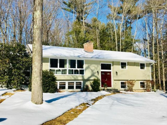 63 Maplewood Dr, Amherst, MA 01002 (MLS #72454168) :: Driggin Realty Group