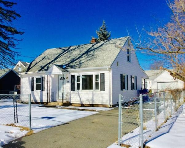 58 San Miguel St, Springfield, MA 01104 (MLS #72454223) :: Commonwealth Standard Realty Co.