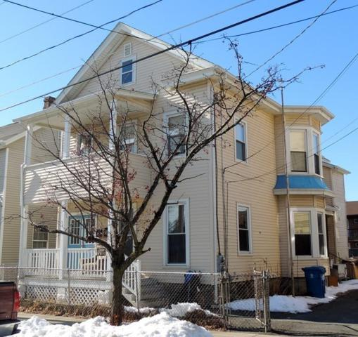 34 Sprague St, West Springfield, MA 01089 (MLS #72454232) :: Commonwealth Standard Realty Co.