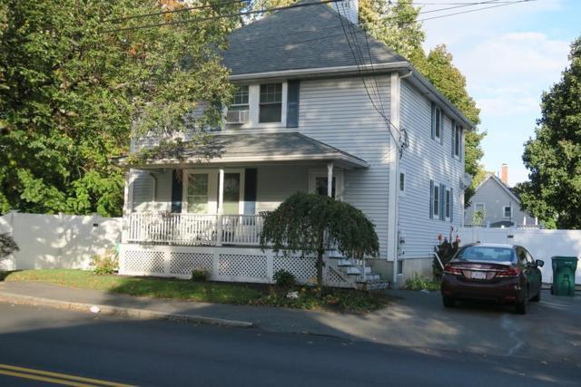 41 Myrtle St, Lynn, MA 01905 (MLS #72454332) :: AdoEma Realty