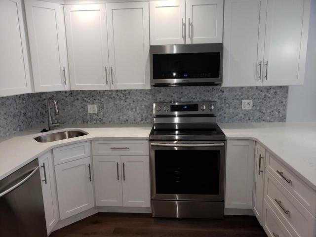 36 Nahant Ave #4, Boston, MA 02122 (MLS #72454363) :: AdoEma Realty