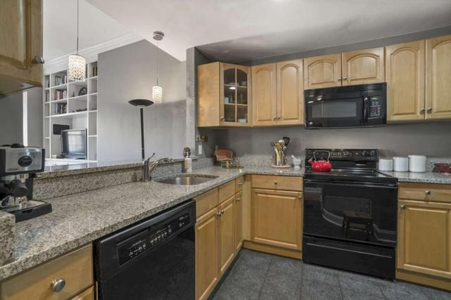 552 Massachusetts Ave #4, Boston, MA 02118 (MLS #72454379) :: AdoEma Realty