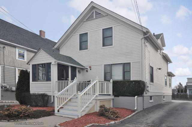 896 Broadway, East Providence, RI 02914 (MLS #72454383) :: Westcott Properties