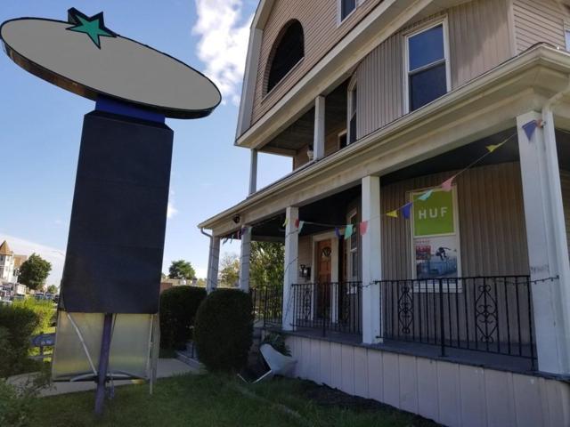 54 West Boylston Street, Worcester, MA 01606 (MLS #72454421) :: Westcott Properties