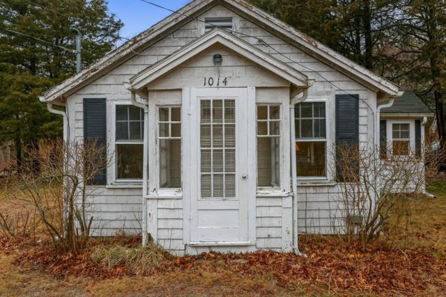 1014 Route 6A, Yarmouth, MA 02675 (MLS #72454453) :: Charlesgate Realty Group