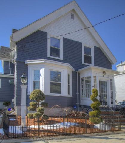 4 Brown St, Peabody, MA 01960 (MLS #72454463) :: Compass Massachusetts LLC