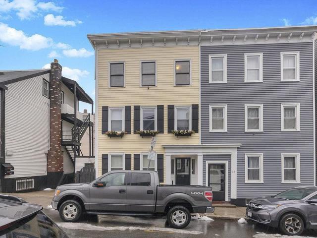 39 Bartlett St #3, Boston, MA 02129 (MLS #72454467) :: Revolution Realty