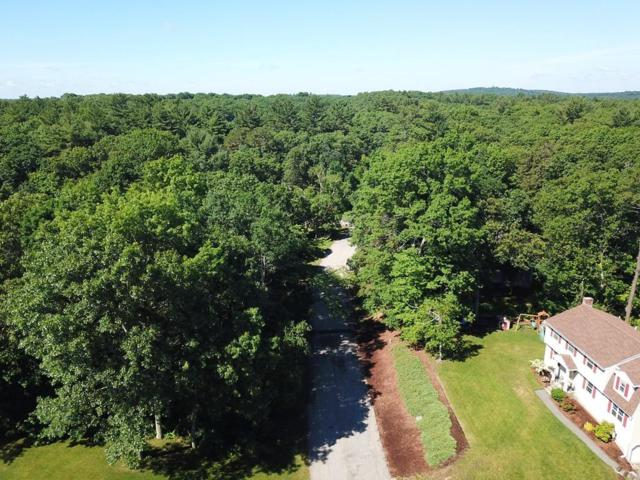 Lot 9 Cedar Lane, North Andover, MA 01845 (MLS #72454491) :: Revolution Realty