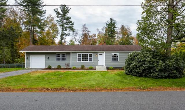 14 Raymond Dr, Hampden, MA 01036 (MLS #72454506) :: Revolution Realty