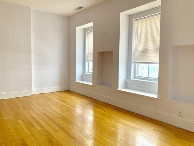 118 West Broadway 4F, Boston, MA 02127 (MLS #72454529) :: Westcott Properties