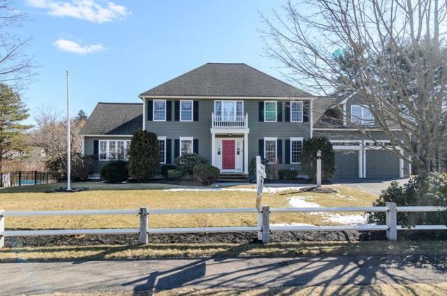 24 Lavender Lane, Walpole, MA 02081 (MLS #72454531) :: Westcott Properties