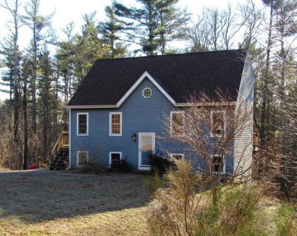 151 East Grove St, Middleboro, MA 02346 (MLS #72454538) :: Westcott Properties
