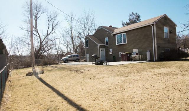 28 Bernard Street, Acushnet, MA 02743 (MLS #72454542) :: Westcott Properties