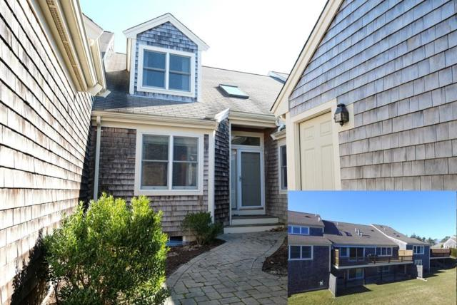 14 Butten Mews #14, Plymouth, MA 02360 (MLS #72454583) :: AdoEma Realty